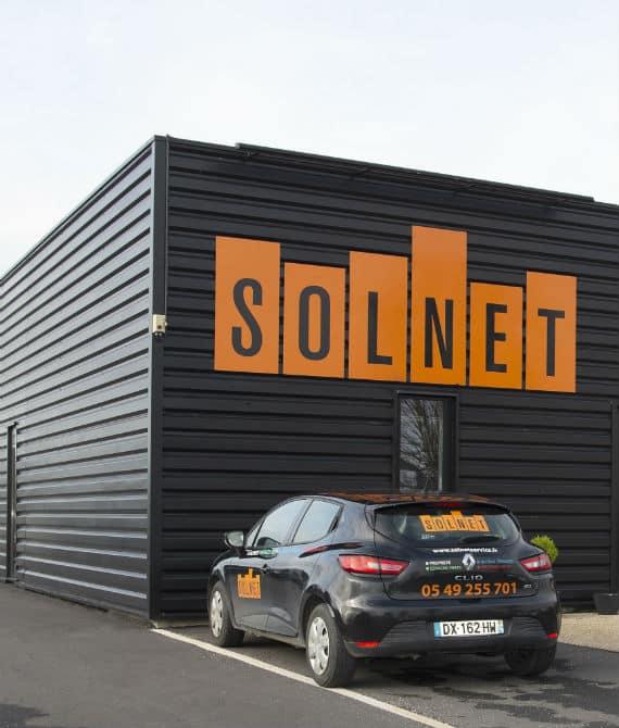 SOLNET 2